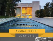 High Court of Australia <BR />Annual Report 2012-13 design