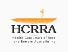HCRRA – logo, business card and letterhead design