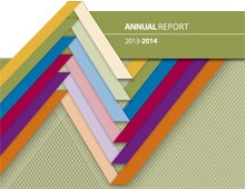 Inspector-General of Intelligence and Security (IGIS) – Annual Report and accessible PDF 2013–14 design