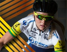 Australian Institute of Sport – Cycling Camps digital brochure