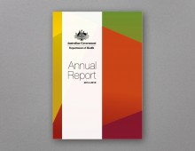 Department of Health – 2014-15 Annual Report