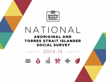 Australian Bureau of Statistics – Aboriginal and Torres Strait Islander Social Survey