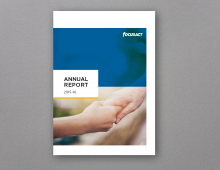 FocusACT – 2015-16 Annual Report