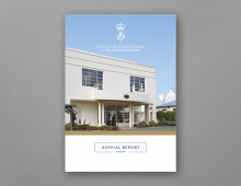 Office to the Official Secretary to the Governor General 2015-16 Annual Report