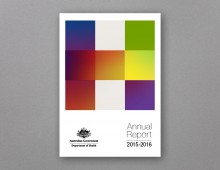 Department of Health – 2015-16 Annual Report