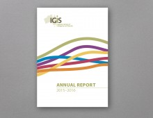 Inspector General of Intelligence and Security 2015-16 Annual Report