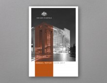 High Court of Australia – 2016-17 Annual Report