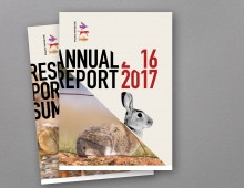 Invasive Animals CRC – 2016-17 Annual Report