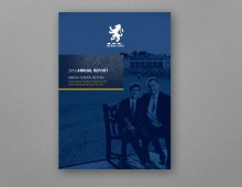 Scots College Old Boys' Union – 2018 Annual Report