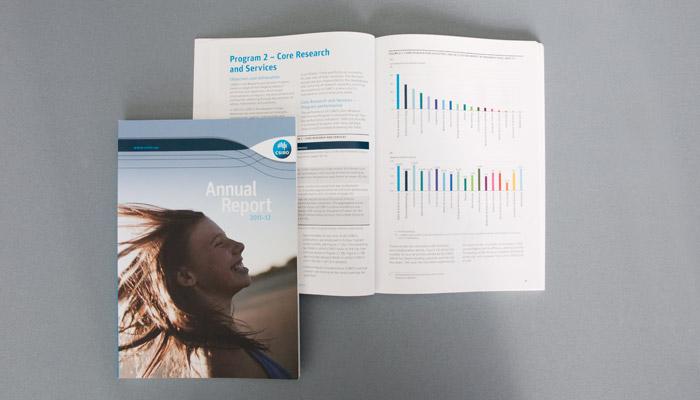 CSIRO Annual Report